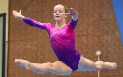 Aikuisten liikunnan kehittäminen YlivieskaGymnasticsissa!
